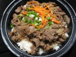 Beef Bulgogi and Why I Love Korean Food
