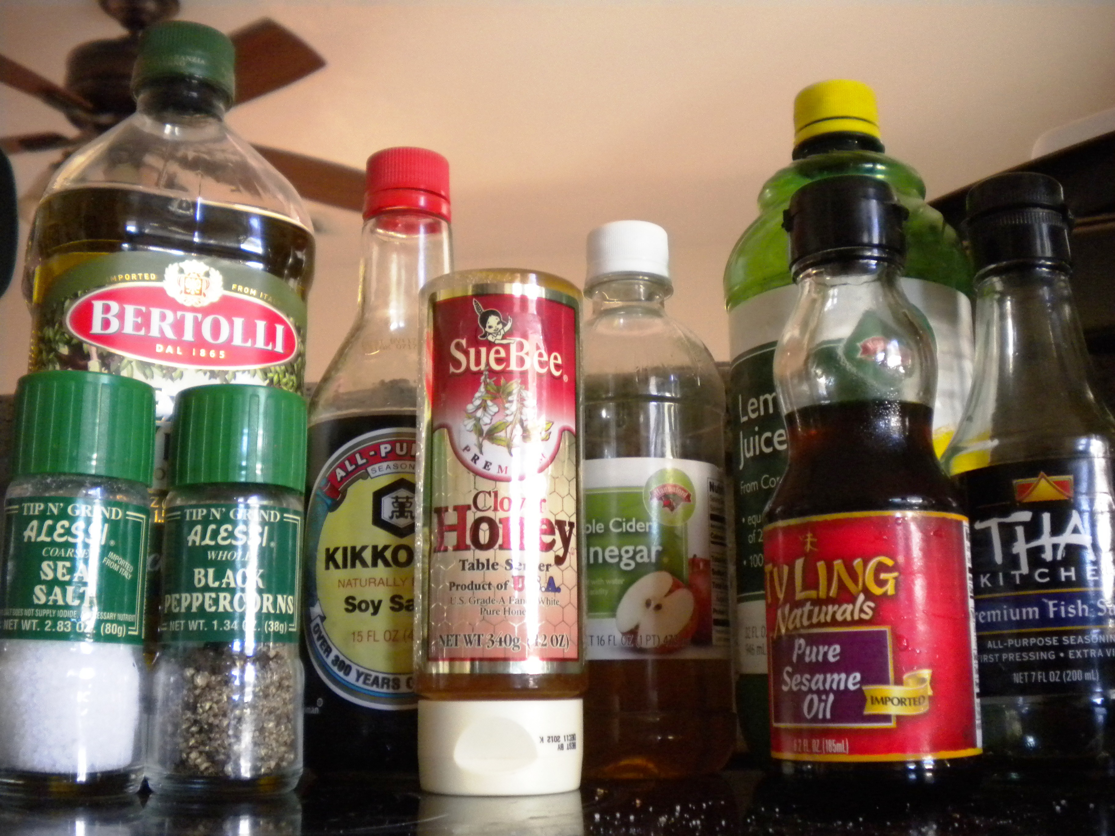 Easy asian chicken and why sleep is important for Fish sauce ingredients